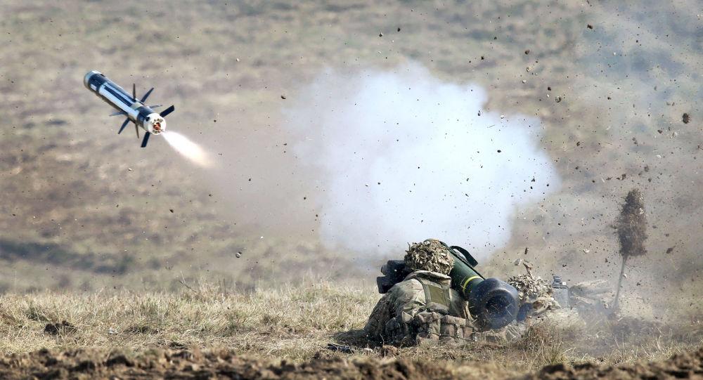 صورة واشنطن تسلح الأكراد بصواريخ منعتها على تركيا