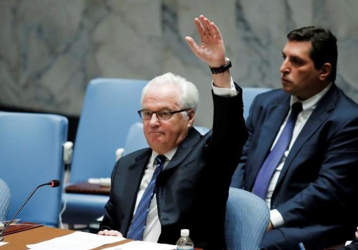 """صورة """"فيتو"""" روسي يحمي إيران في اليمن"""