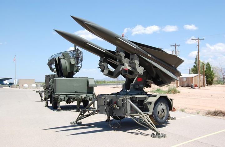 صورة لأول مرة..صواريخ تركية ترد على ميليشيات شيعية