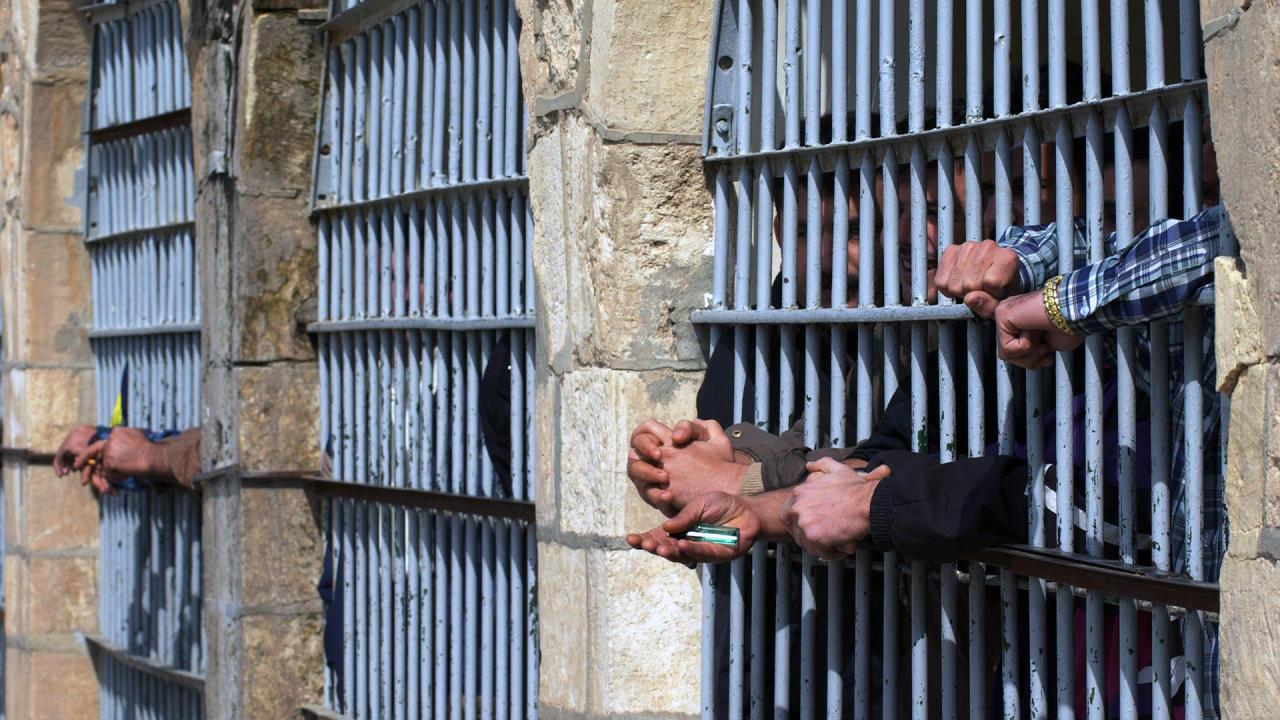 صورة سجون العراق في2017..طائفية وتعذيب 39 ألف معتقل