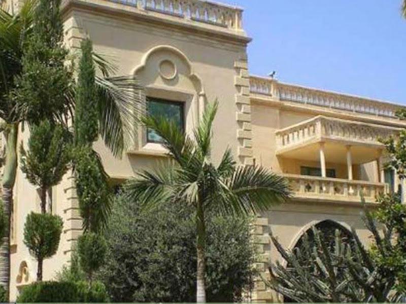 """صورة الأسد يبيع منزل """"الحريري""""..من اشتراه؟"""
