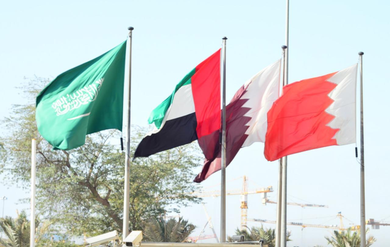 صورة تيلرسون: استعادة وحدة الخليج من مصلحة الجميع