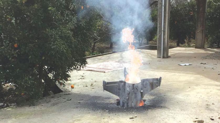 صورة صحف عبرية: التصادم مع إيران مسألة وقت فقط