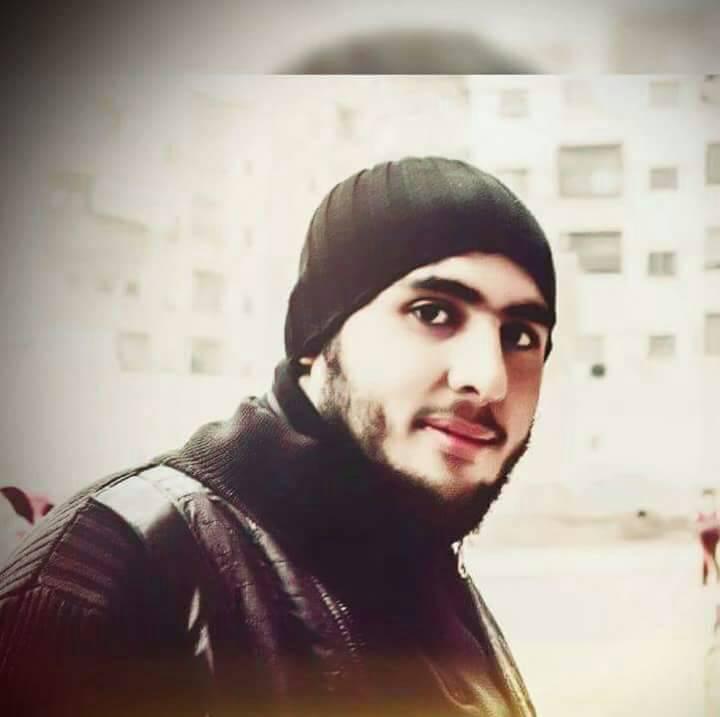 صورة تنظيم الدولة يعدم لاجئ فلسطيني بهذه التهمة