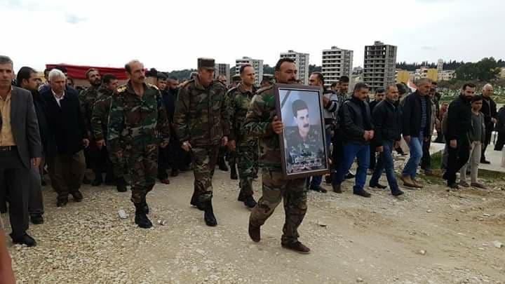 صورة الأسد يغتال أحد سواعده الكيماوية