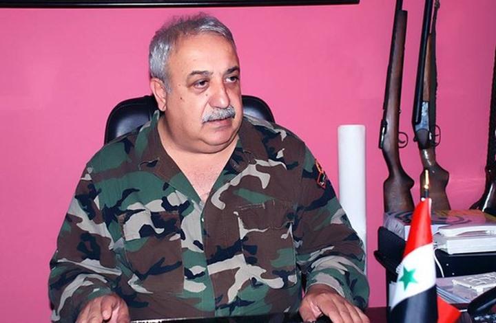 """صورة تركيا تدرج """"صالح مسلم ومعراج أورال"""" على قائمة الإرهاب"""