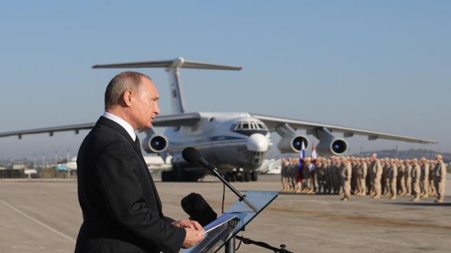 صورة تقدير إسرائيلي: روسيا ستبيع إيران بهذه الصفقة