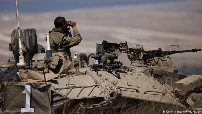 صورة بوتين يحث نتنياهو على تجنب التصعيد في سوريا