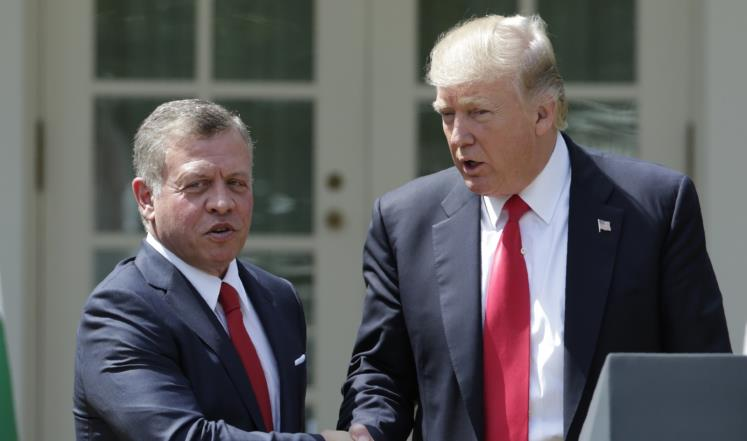 صورة ماذا لو فقدت أميركا شريكا وفيا كالأردن؟
