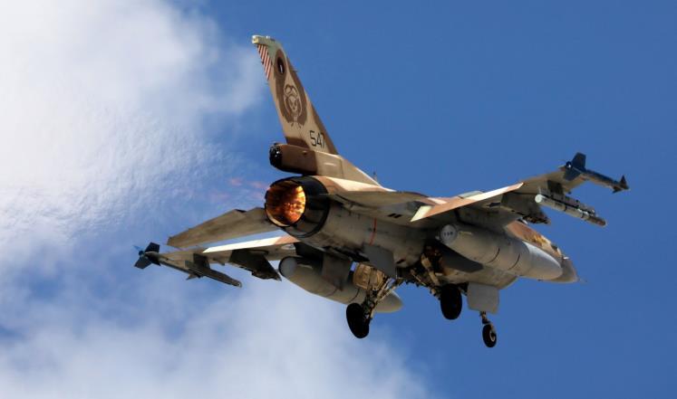 صورة هل سمحت روسيا بإسقاط الطائرة الإسرائيلية؟