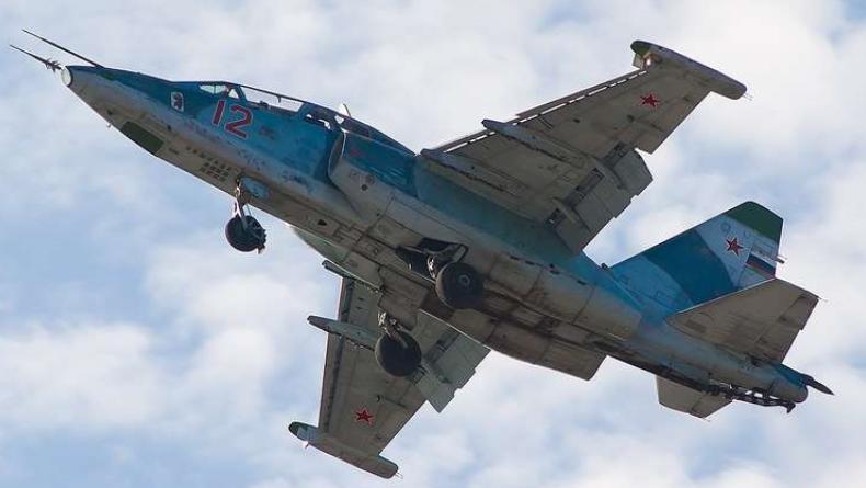 صورة صحيفة: هذه الدولة وراء اسقاط الطائرة الروسية