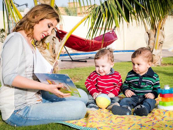صورة 10  طرق مدهشة تجعل الأمهات أكثر صحة
