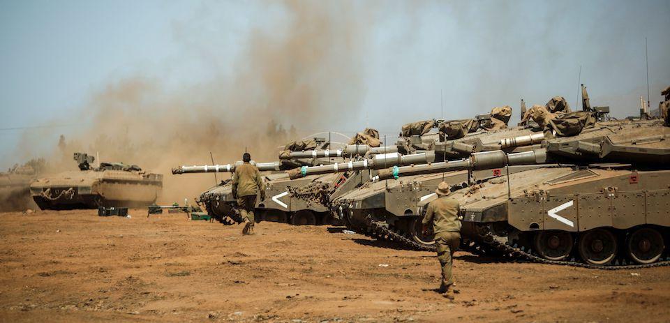 صورة هل ستدعم روسيا إيران في مواجهة إسرائيل؟
