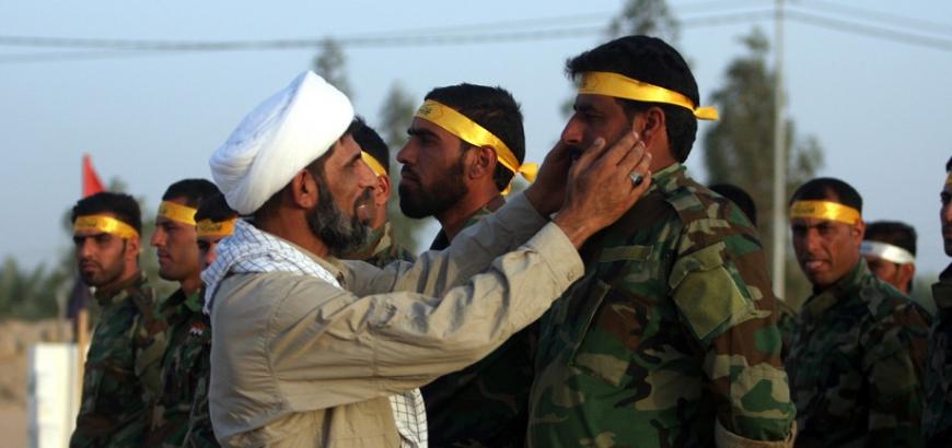 صورة حزام دمشق..مشروع إيراني يطوق العاصمة
