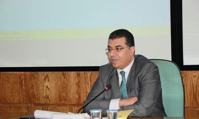 صورة وزير الزراعة الأردني: ننتظر استقرار الأوضاع للتواصل مع سوريا