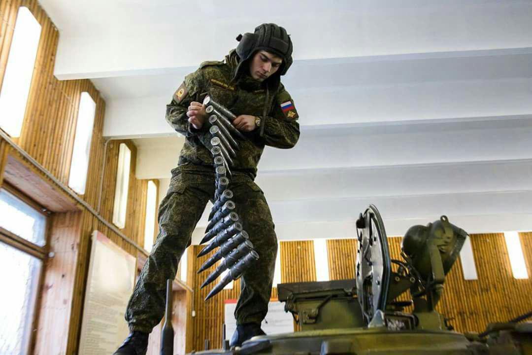 صورة لماذا اتجه الروس للحسم العسكري بالغوطة؟