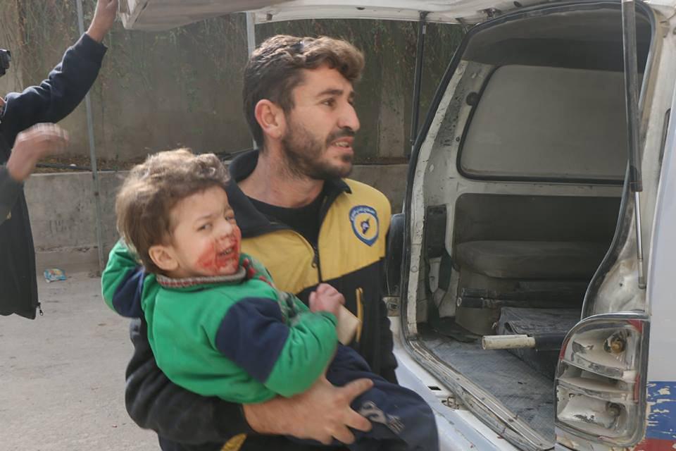 صورة سلام سوريا..الجميع يرغبونه لكن كيف السبيل؟
