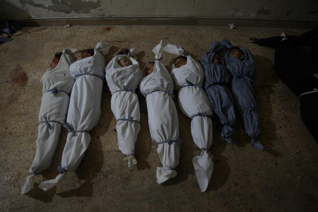 """صورة البنتاغون ينأى بنفسه عن """"الهدنة"""" بسوريا"""