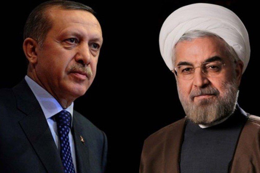 صورة محلل أمريكي: الصدام الإيران التركي قادم