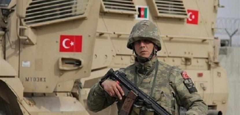 صورة تركيا تشكل رابع نقاط خفض التصعيد
