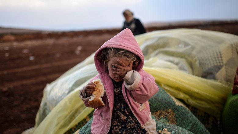 صورة إندبندنت: الصراع في سوريا يستعر