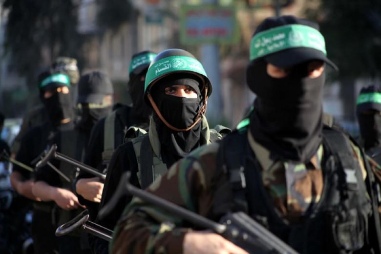 صورة غارات إسرائيلية على 3 مواقع للقسام في غزة
