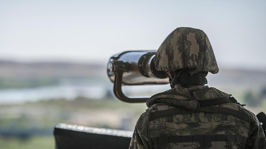 صورة غصن الزيتون..انهيار كبير للوحدات الكردية