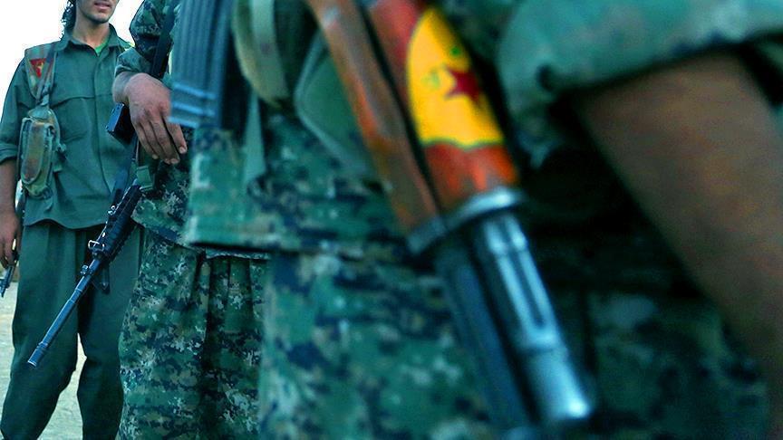 صورة PKK يعزز جبهات عفرين بمسلحين إزيديين