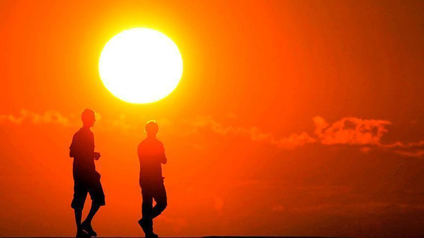 """صورة دراسة: """"فيتامين الشمس"""" يعالج آثار الأمراض التي ترهق القلب"""