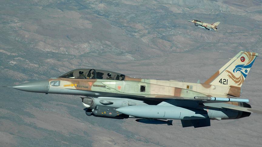 صورة في سوريا..لا إيران ترتدع ولا إسرائيل تتنازل