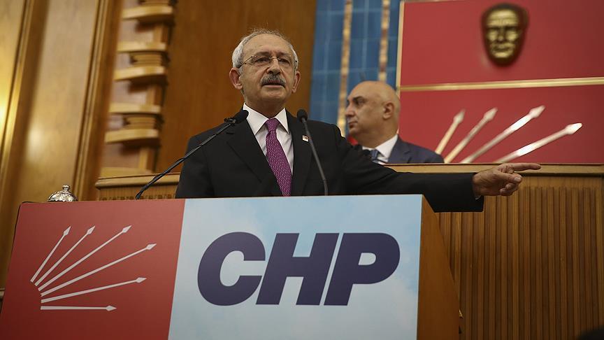 صورة حزب تركي معارض يطالب أنقرة بإقامة علاقات مع الأسد