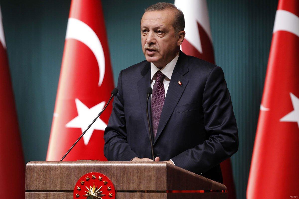 صورة أردوغان إسلامي أم علماني..تلك هي المعضلة!