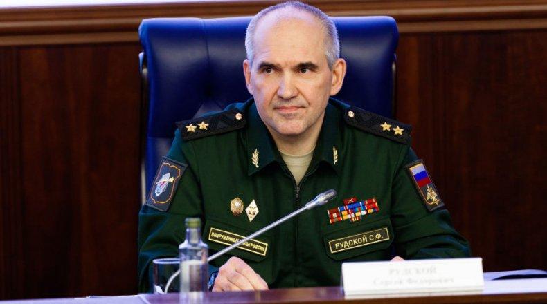 """صورة روسيا: انتفاضة الرقة ضد """"قسد"""" بدأت"""