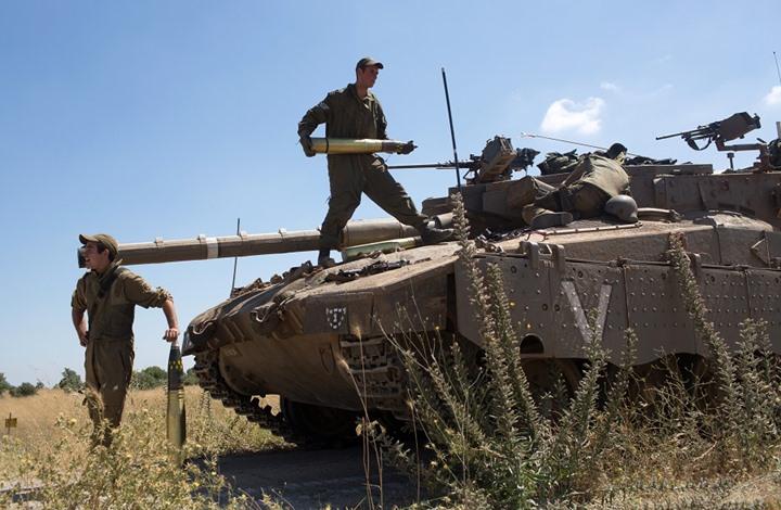 صورة تباين إسرائيلي حول مواجهة النفوذ الإيراني بسوريا