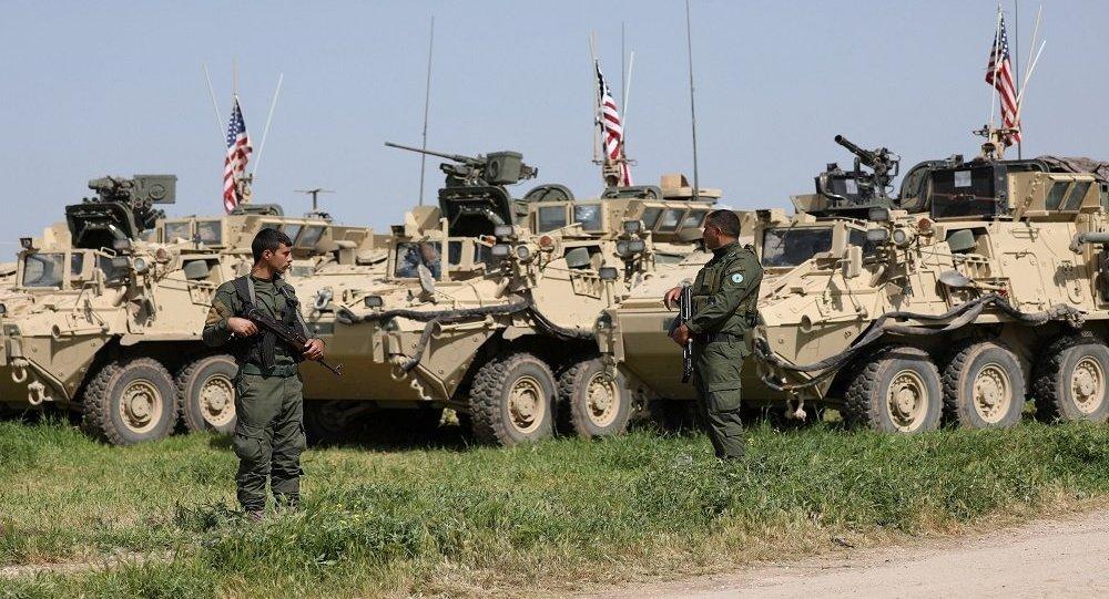 صورة هكذا خططت واشنطن لتفكيك سوريا