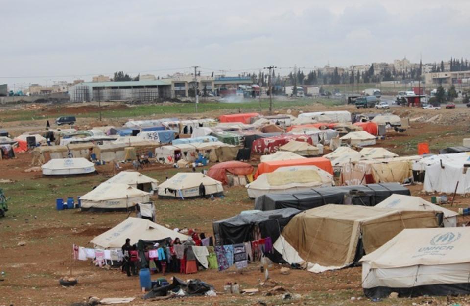 صورة الأردن تدعو اللاجئين السورين على أراضيها لتسوية أوضاعهم