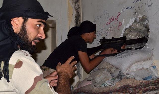 صورة وكالة: الحر والهيئة وافقوا على مغادرة جنوب دمشق نحو إدلب