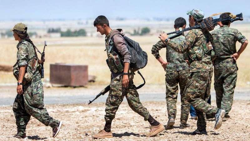 """صورة لماذا اغتالت """"الوحدات الكردية"""" عراب صفقة الرقة؟"""