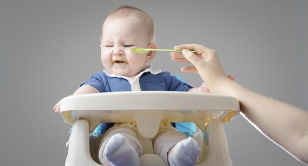 صورة كيف تتعاملين مع طفلك الذي يرفض الطعام؟