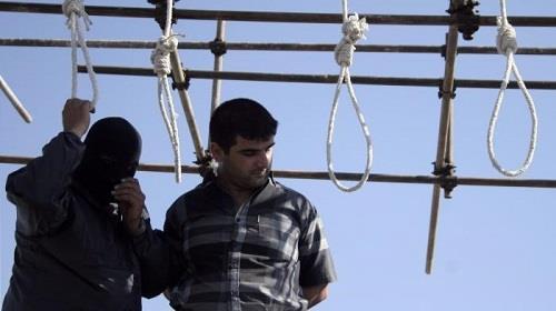 """صورة تقرير للأمم المتحدة يندد بـ""""نهج التعذيب والانتهاكات في السجون إلايرانية"""