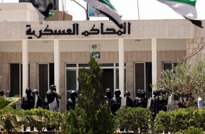 """صورة الأردن..إعدام سوري متهم بتفجير """"الركبان"""""""