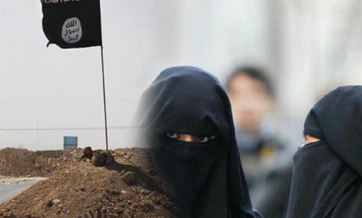 صورة القضاء العراقي يقضي بإعدام 13 امرأة تركية