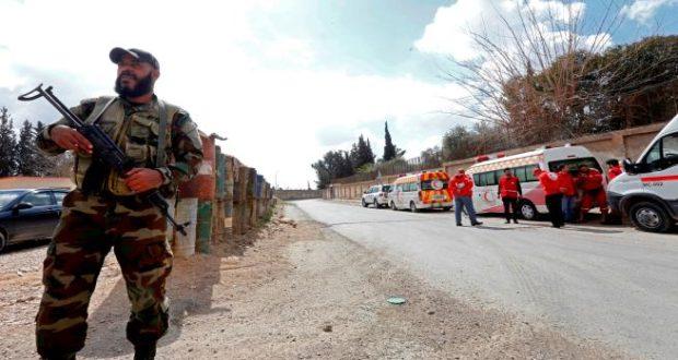 صورة القضية السورية إلى الجنائية الدولية