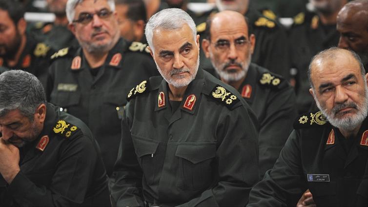 صورة إيران.. دولة الميليشيات الأولى