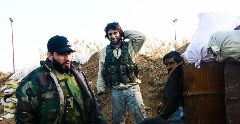 صورة الغوطة ابتعلت 39 ضابطا روسيا و506 من قوات الأسد