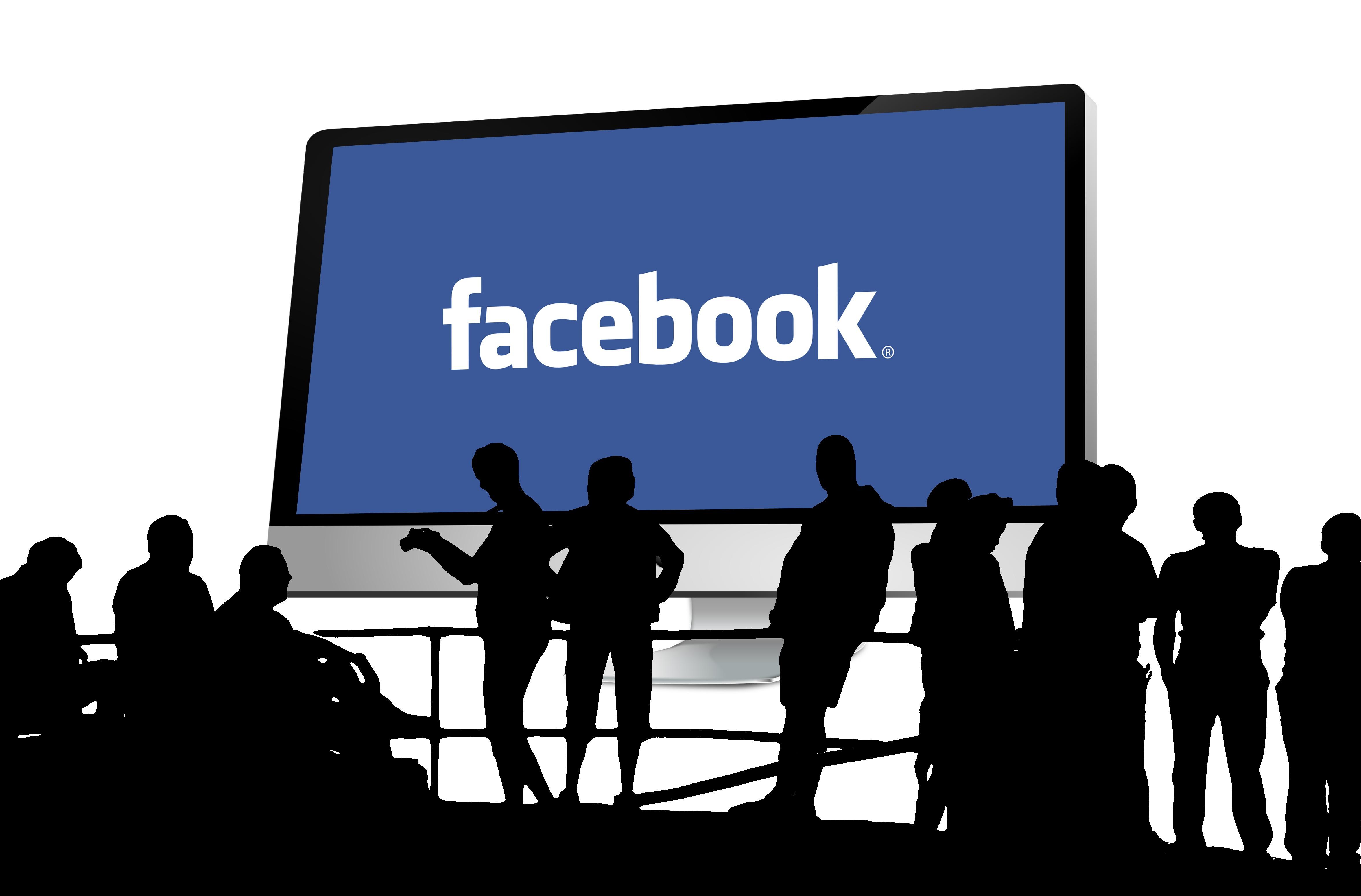 """صورة """"فيسبوك"""" يحذف صفحات بريطانية شهيرة معادية للإسلام"""