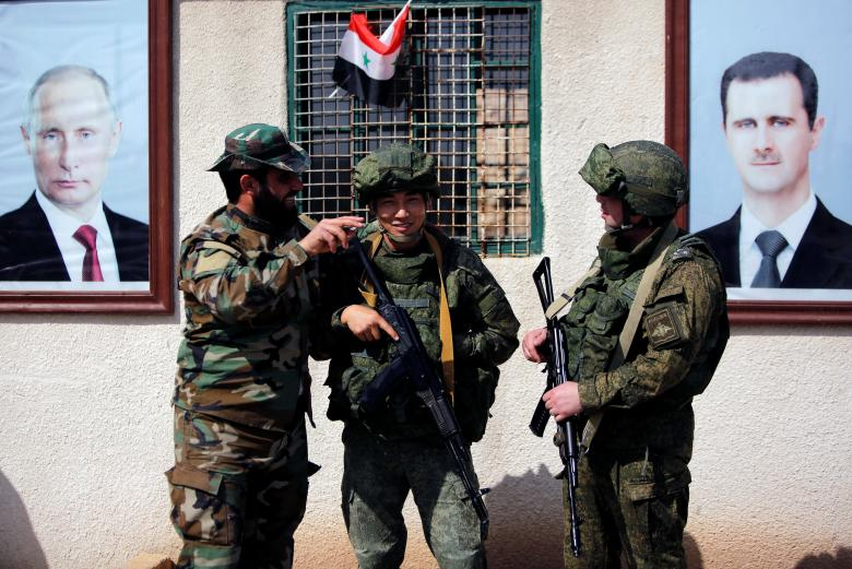 صورة التصعيد على درعا قادم..ما مصير إدلب؟