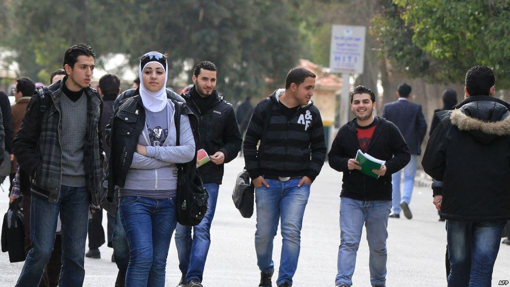 صورة التعليم العالي..من وزارة إلى شعبة تجنيد (وثيقة)
