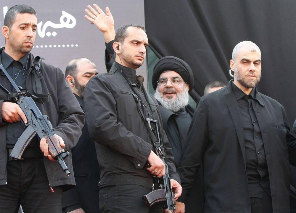صورة السنيورة: فشلنا في وضع حدّ لسلاح حزب الله
