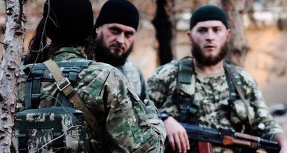 """صورة اعتقال """"جهادي"""" ألماني بارز شمالي سوريا"""